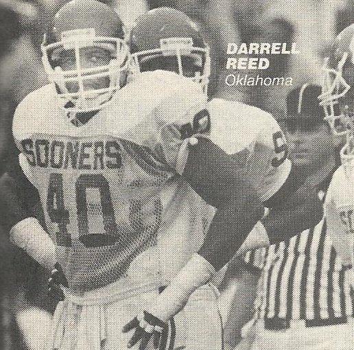 Darrell Reed